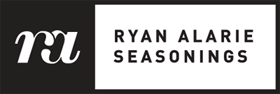 RA Seasonings Footer Logo