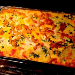 Picture of Scalloped Potatoes