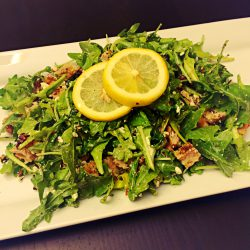 Picture of Lemon Zest Salad